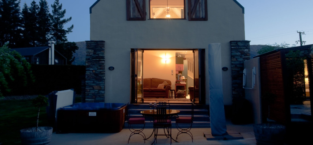 Wanaka Luxury Cottage