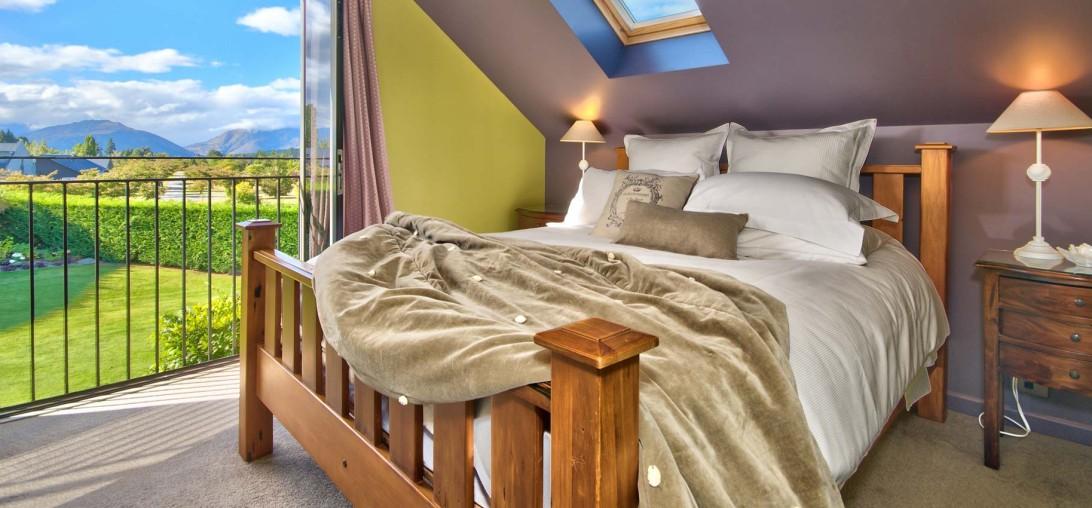 Wanaka Luxury Holiday House
