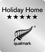 Holiday Home Qualmark